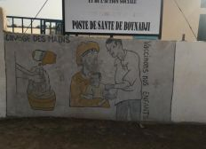 APPEL AU DON POUR L'ACCES AUX SOINS A BOINADJI (SENEGAL)