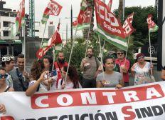 Solidaridad con l@s trabajadores/as de Burger King