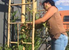 la Pousse Rit : un jardin pour tous
