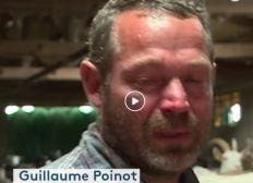 Guillaume Poinot : éleveur en détresse