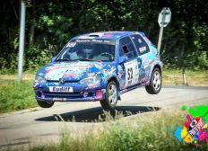 Passion rallye 60