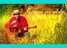 Deuxième album studio de Cyrarno du patelin