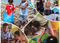JEUX DONNE! Ludothèque Nueva Esperanza Equateur