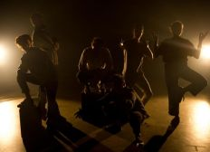 Ombres - Clip musical