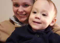 Aidez mon fils à être heureux