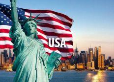 Mon voyage aux USA