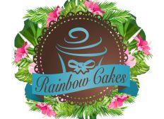 Rainbow Cakes Bakery!
