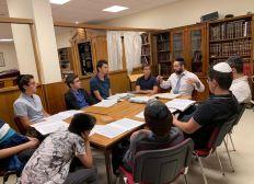 Kapparot Kippour: Soutenir l'étude de la Torah