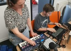 Projet composition musicale