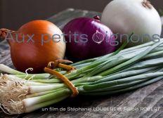 """Tournage """"Aux petits oignons"""""""