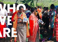 Cécile's Birthday Fundraiser for Lightforce Kenya