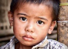 Orphelinat Indonésie