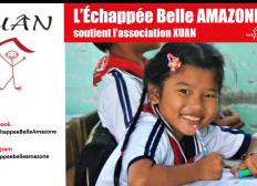 Raid Amazones 2019 : Association Xuan - Les Enfants de l'Avenir