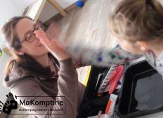 MaKomptine - Accompagnement éducatif