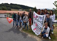 Caisse de solidarité pour les salariés grévistes de la maison d'enfants l'Arc en Ciel