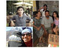 Aidez Ajaya (Népal), Jon (Cambodge), Rudi et sa famille (Indonésie) à développer leurs projets !