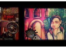 Livre Album illustré Les contes du calame
