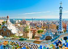 Voyage Barcelone PROJET des élèves de STMG du Lycee Condorcet de LIMAY