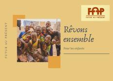 Projet humanitaire au Sénégal