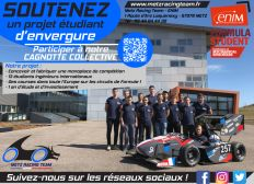 Metz Racing Team - Olympe