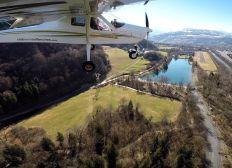 Aidez-nous à sauver l'activité aéronautique sur l'aérodrome de Sallanches!