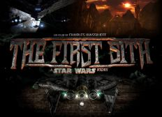 STAR WARS: THE FIRST SITH - Projet FAN FILM