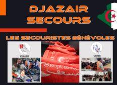 DJAZAIR  SECOURS