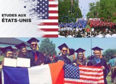 1 an de cours aux Etats-Unis
