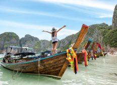 La Thaïlande avec Djadja