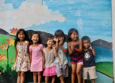 GK : PROJET HUMANITAIRE AUX PHILIPPINES