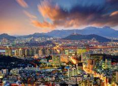 Un rêve irréaliste (Une année d'échange en Corée du sud)