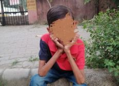 Help Jiten, to have an opportunity to live
