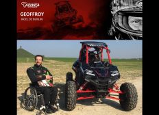 On the road to Dakar: Africa Eco Race 2020!