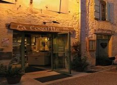 Restaurant bar LA COQUILLE