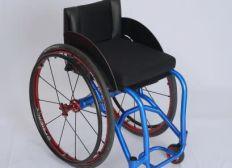 Fauteuil roulant Wheelman01 Per4max