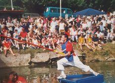 Réactivation du Club de l'Union Sportive des Joutes de Saint Loup