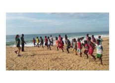 """""""Sport for Life"""" - Association Métis France Togo"""