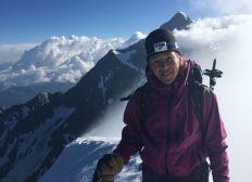 Projet solidaire Ascension du Mont Blanc Juin 2020