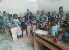 Stage professionnel de Psychologie au Togo
