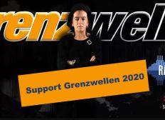 Support Grenzwellen 2020