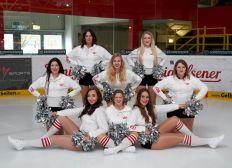 Redfoxx Cheerleader