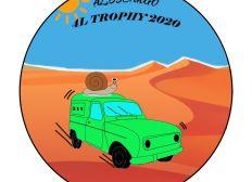 AlèsCargo - 4L Trophy 2020