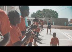 Projet humanitaire 2020 Côte d'Ivoire