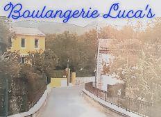 Projet Luca's