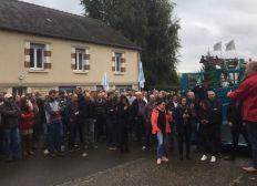 Agriculteurs et patrimoine des Hauts-de-France EN DANGER