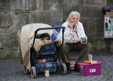 Weihnachts-Sammelaktion für Bedürftige