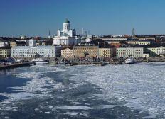 Récolte de fond pour mon projet à Helsinki