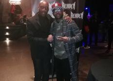 Pour un Duo (Featuring) avec l'un des meilleurs Rappeurs de Détroit (US)
