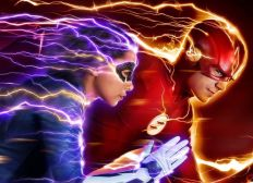 [[Full Watch Online]] The Flash Season 6 Episode 5 - On The CW