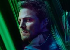 Arrow Season 8 Episode 4 (Official On - The CW Television)